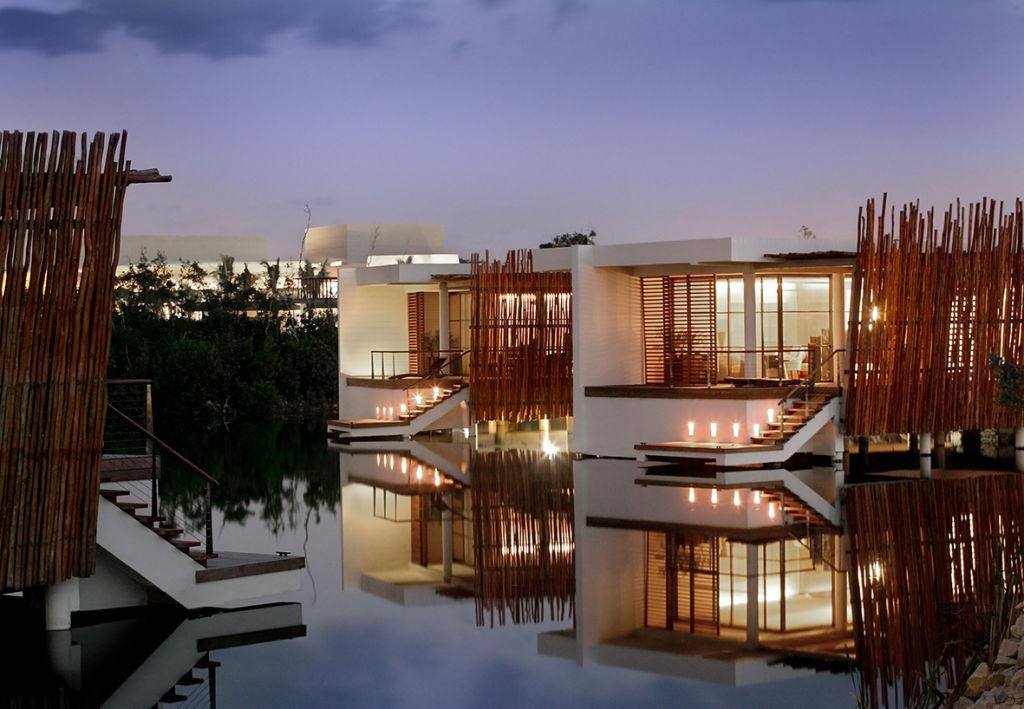 Suites on Lagoon