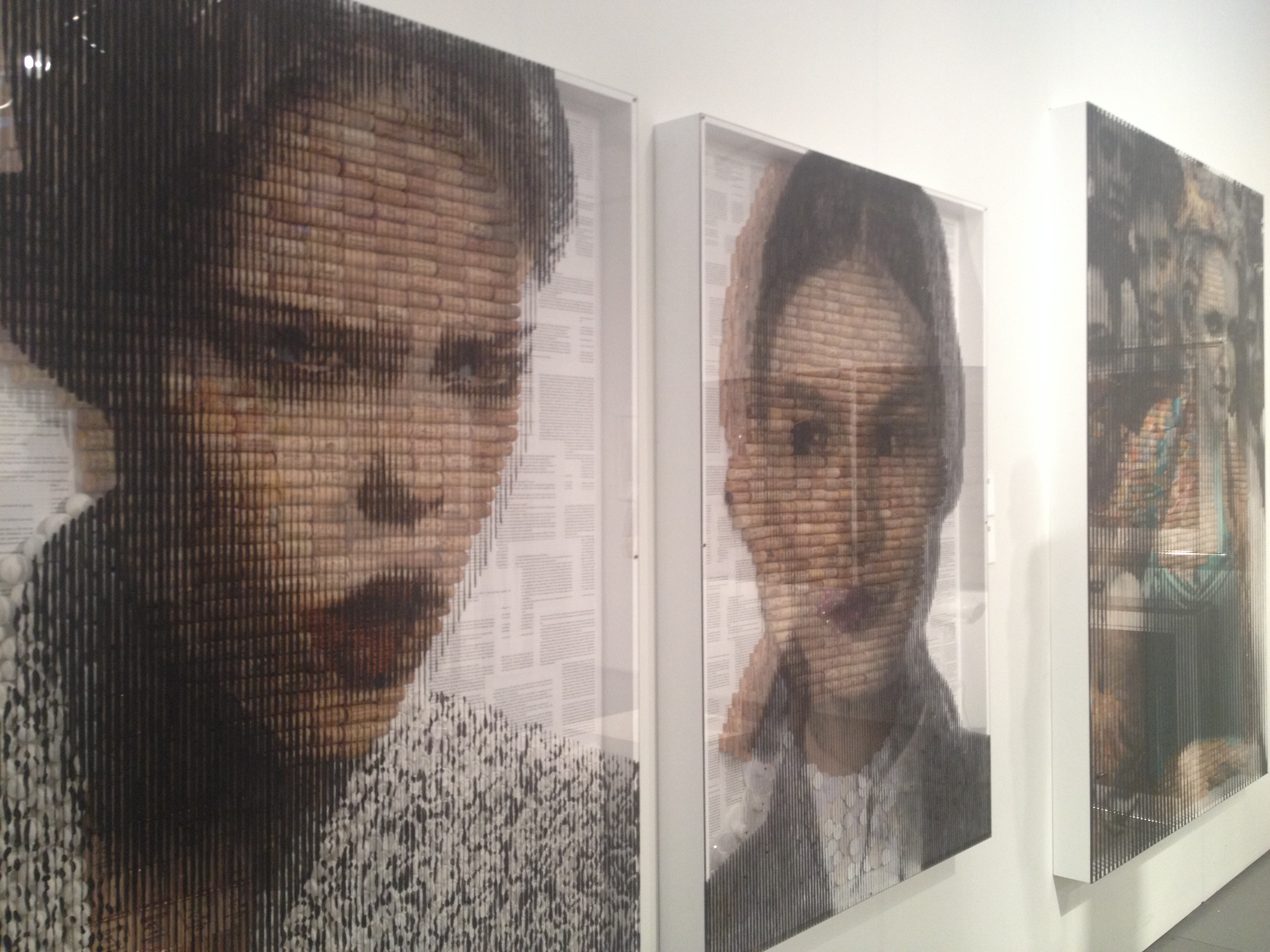 Isabell Beyel, Portrait 2014, Frans Jacobs Fine Art
