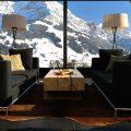 alpine interior design