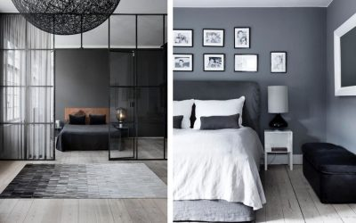 50 shades of grey (interiors)