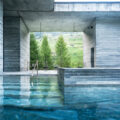 Therme Vals architecture