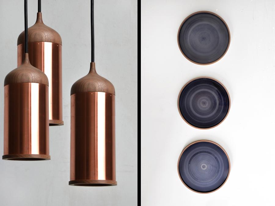 Photo credits: Blickfang/ Winner of this year's MINI Design Award - Dutch designer Steven Banken