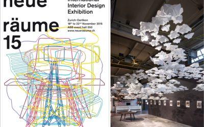Zurich goes design