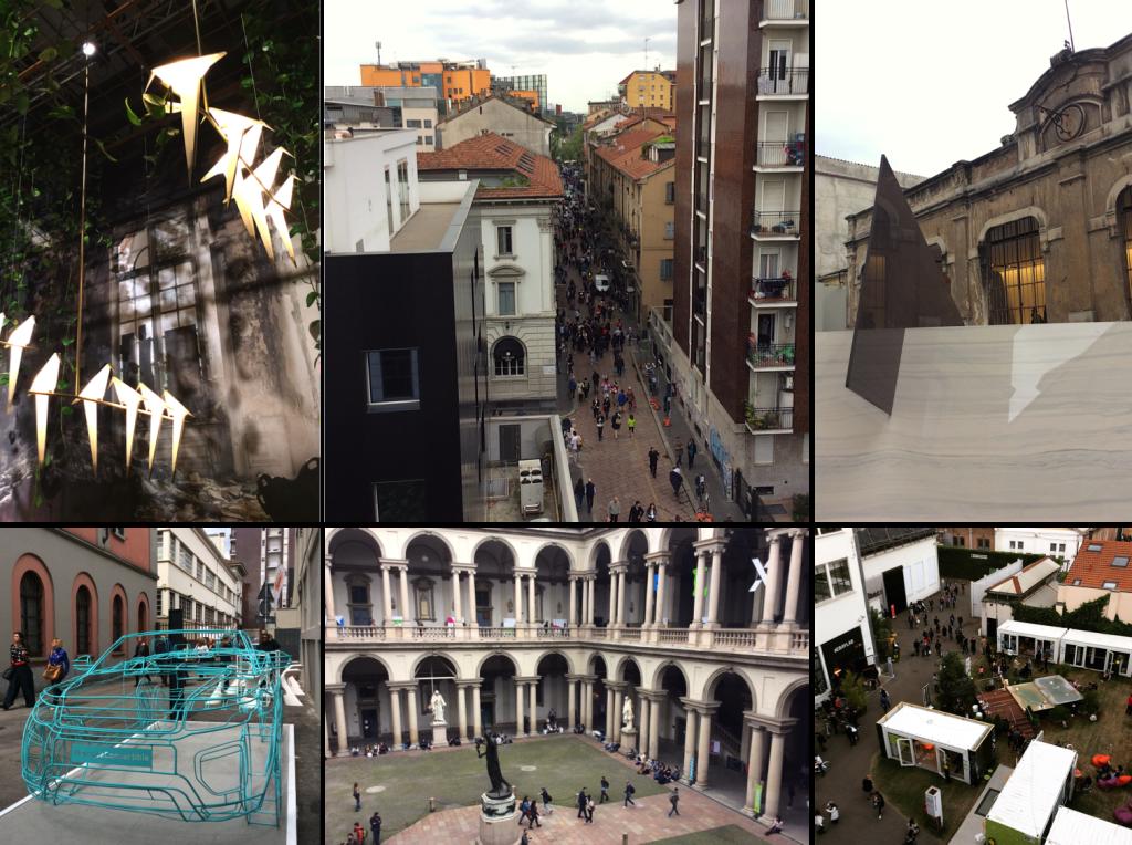 Milan Design Week 2016_Fuorisalone 1