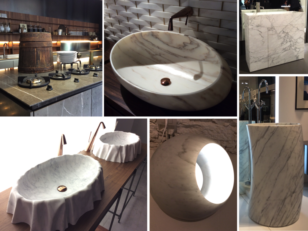Milan Design Week 2016_marble