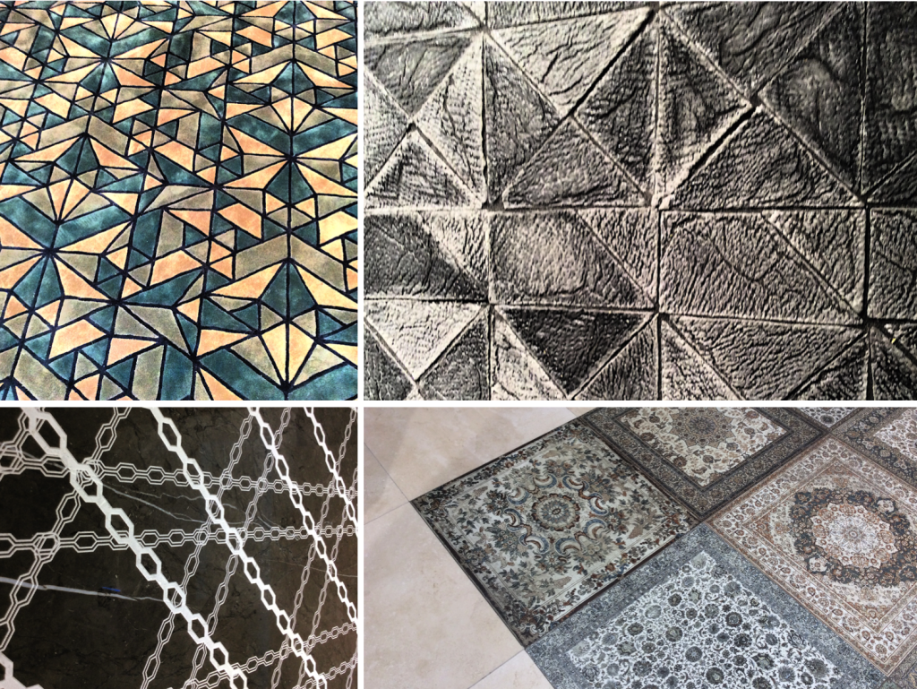 Milan Design Week 2016_patterns