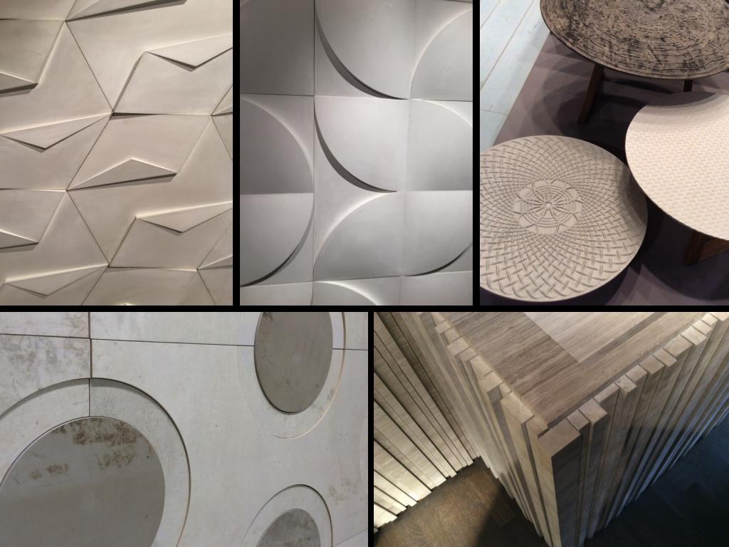 Milan Design Week 2016_texture