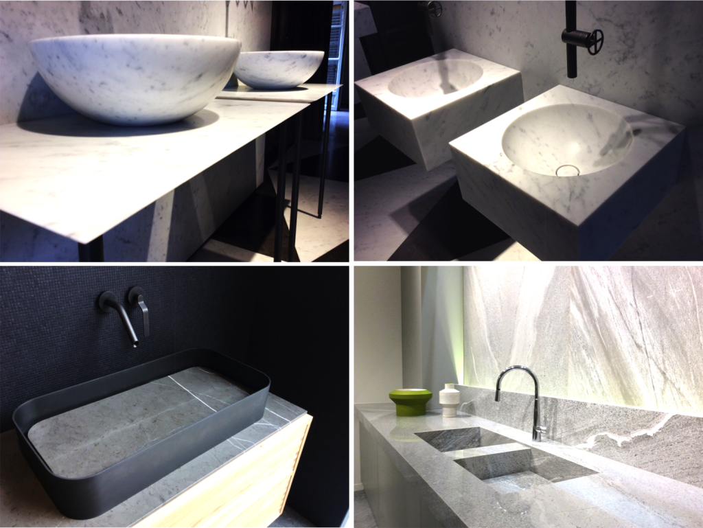 Milan Design Week_bathrooms