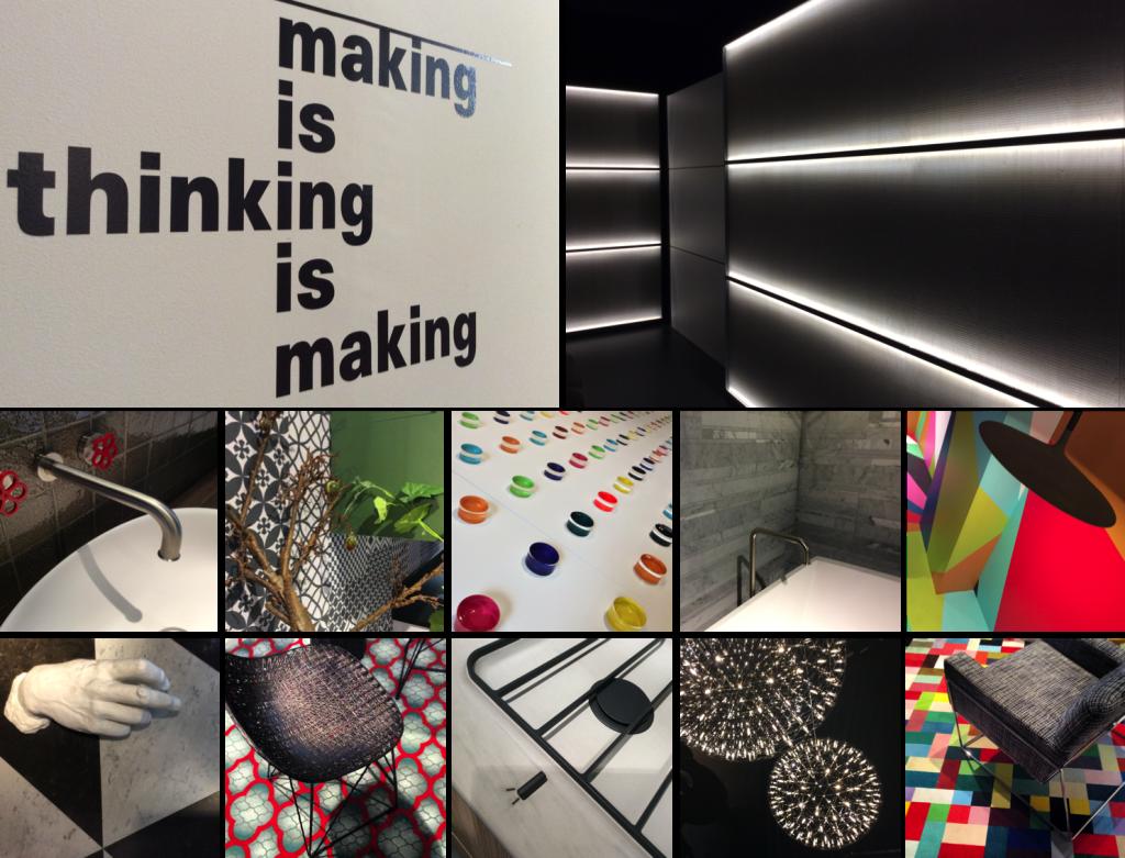 design week milan 2016