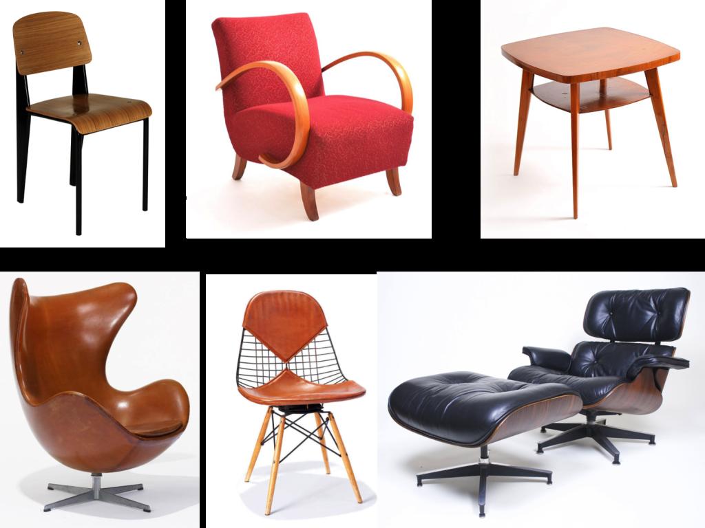 furniture-1950s