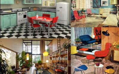 Die Vergangenheit im Trend: Vintage und Retro