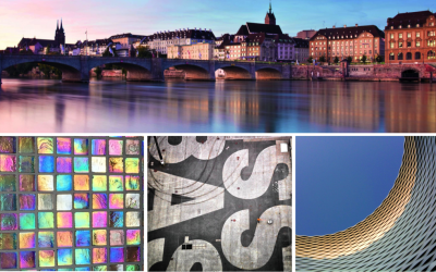 Hotel.D Basel: Urban Design in the Old Town