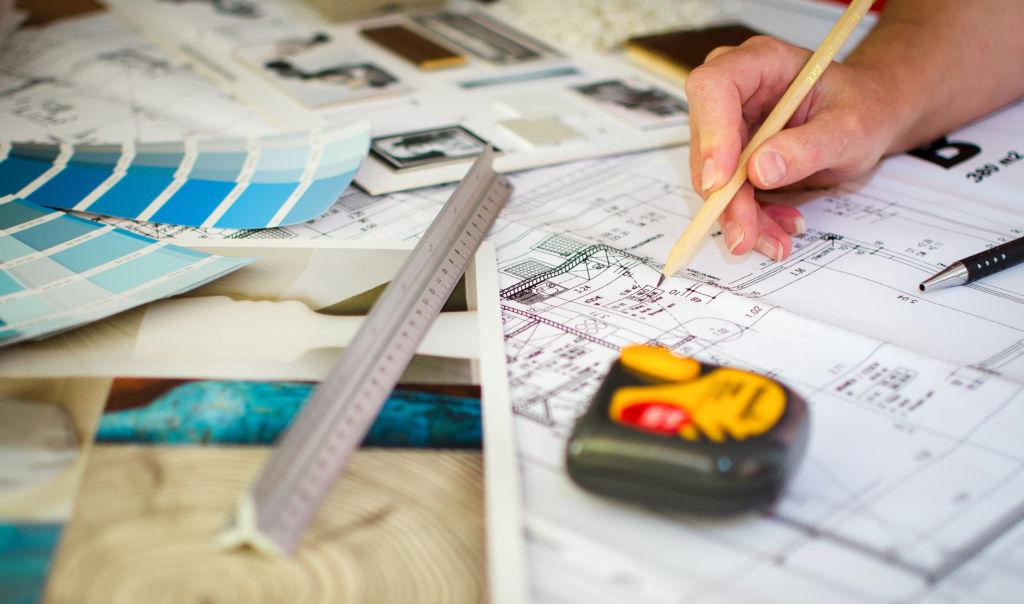 international interior designer