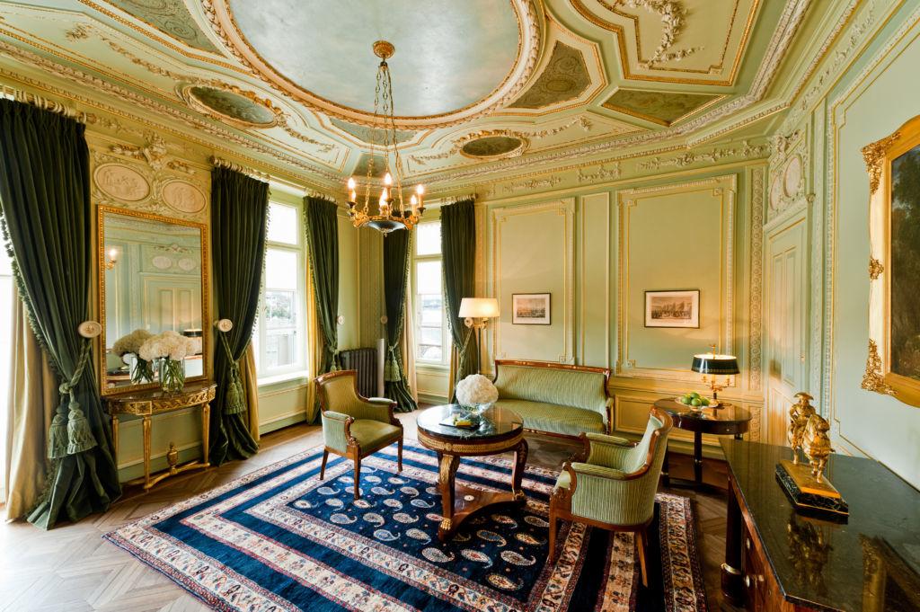 best suite in Basel