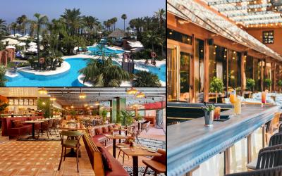 Kempinski Hotel Bahia: life is a beach