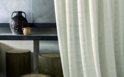 Interior Design: Curtains and their power to transform a room