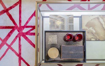 Interior Design Project: Comfort meets Luxury