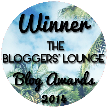 Bloggers Lounge 2014