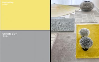 Pantone Colour of the Year 2021 in Interior Design