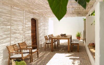 Creating a Luxurious Outdoor Sanctuary for Your Staycation