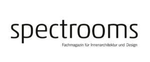 spectrooms Fachmagazin für Innenarchitektur und Design